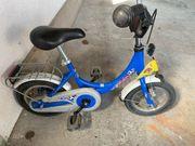 Pucky 12 Fahrrad