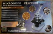 Mikroskop Neu