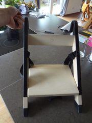 Stokke - Mobiler Kindersitz