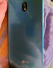 LG k30 Smartphone