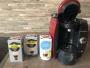 Tassimo TAS 40xxx Kaffeemaschine Pad