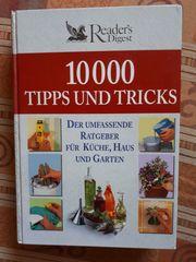 10000 Tipps und Tricks Der