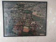 Luftaufnahme Bild Diez in den