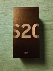 Galaxy S20 128GB Cloud Blue