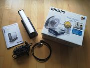 externe Festplatte von Philips mit