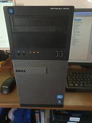 Dell optiplex 3010 rechner