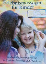 Erlebnismassagen für Kinder