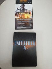 Battlefield 4 Deluxe Edition PC