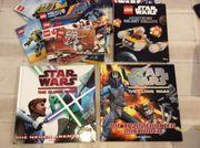 Große Star Wars Bücher