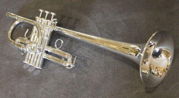 Yamaha Meisterklasse E - Es Trompete