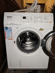 Gebrauchte Miele Waschmaschine Softtronic W