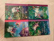 Maluna Kinder Bücher 4 Stück
