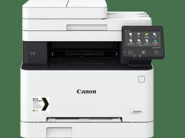 Laserdrucker - Nagelneue CANON i-SENSYS MF643Cdw Farblaser