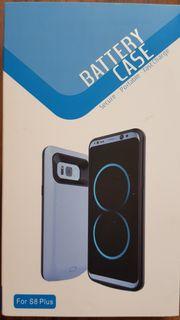 Batterycase Samsung Galaxy S8 Plus