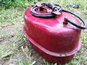Benzin Bootstank 22 Liter