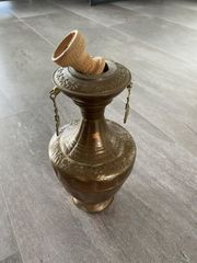 Gefäß aus Kupfer antik