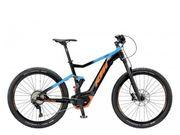 KTM Lycan 275 E-Bike