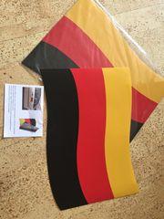 Magnet Auto Kfz Deutschlandflagge