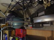Christopeit Sport EXM 6 Crosstrainer