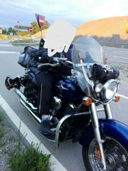 Motorrad Kawasaki USA VN 900