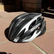 Giro Saros Helm Größe L