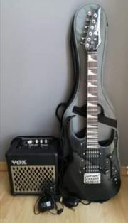 E Gitarre für Kinder