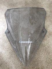 Original Kawasaki Scheibe