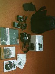Kameraset Body