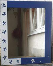 Design-Spiegel Walkmen