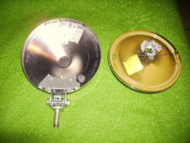 Bosch-Halogen-Nebel-Zusatzscheinwerfer