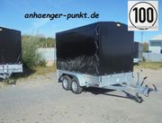 PKW Anhänger 2 5 to