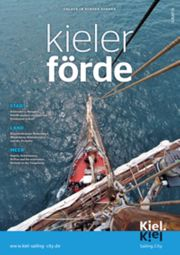 Kiel Reisemagazin zu verschenken
