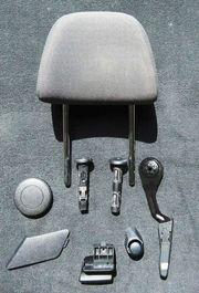 Fahrsitze Teil
