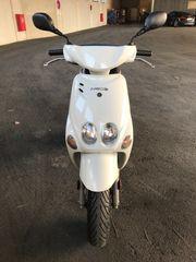 Yamaha Neo s 50 Roller