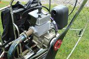 Paramotor PAP 1450 PA125