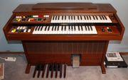 Orgel Heimorgel Yamaha B-405