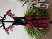 Neuwertiges süßes Hexen -Kostüm