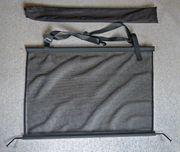 Seat Ateca Trennnetz Kofferraumtrenngitter Gepäcknetz
