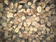 Brennholz Spächtele