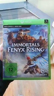 Immortals Fenyx Rising wie neu