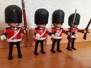 Playmobil Royal Guard