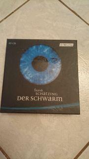 Hörbuch der Schwarm Frank Schätzing