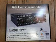 Audio-Interface Terrasoniq Phase x64 USB