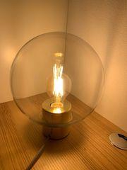Hübsch-Design LED Tischlampe