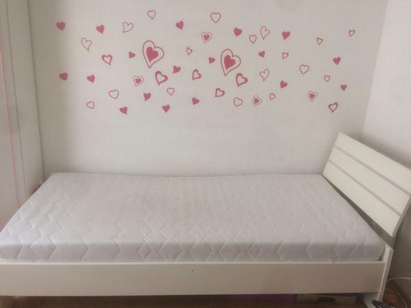 Kinder Jugendbett 90x200 inkl Lattenrost