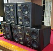 Miller und Kreisel Professional Lautsprecher