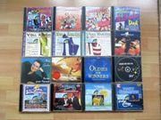 32 CDs Pop Rock Schlager