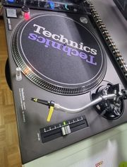 Plattespiele Technics