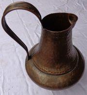 Kupfer Vase