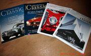 Rd 50 Mercedes-Benz Classic-Magazine